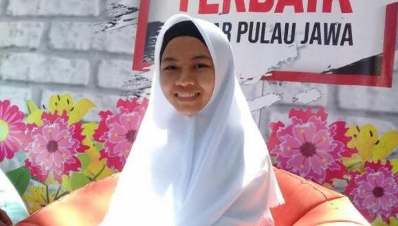 Berkah Hafalan Al-Quran Gadis Ini Lulus Fakultas Kedokteran tanpa biaya