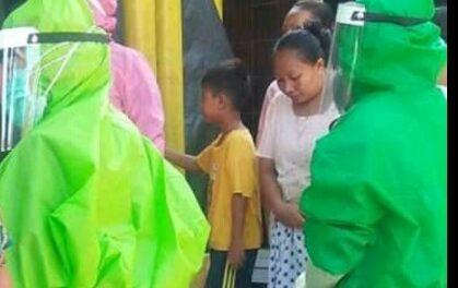 Lagi Tiga Orang Kembali Dinyatakan Positif Corona Satu Dari Kecamatan Kedung