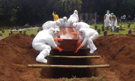 Berapa sih biaya pemakaman jenazah Covid 19 ?