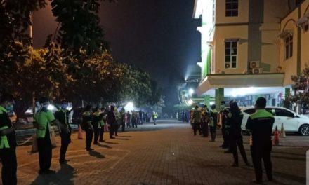 RSUD Kartini Berduka , Perawat Senior Gugur Dalam Tugas Covid 19