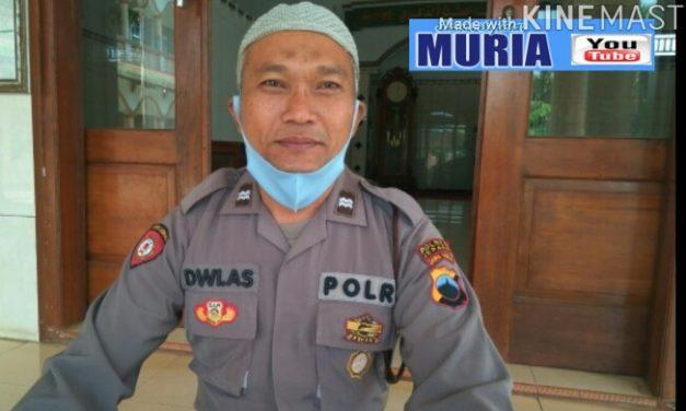Aiptu  Dwi Aprilianto S , Polisi Yang Ramah dan  Akrab Dengan Siapa Saja
