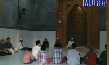 Haul Maulana Abdurrahman Albar Mutih Kulon Demak ,Dilaksanakan Di Masjid dan Musolla