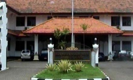Sempat Ditutup 5 hari ,DPRD Jepara mulai dibuka Kembali