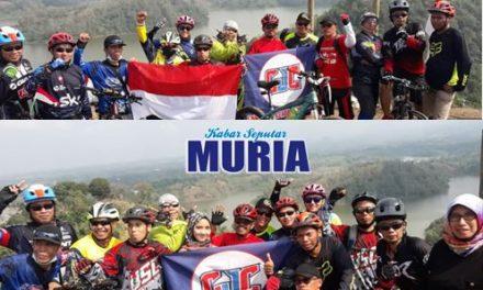 Gowes Jepara Comunity  Nggowes Bersama sama , Kunjungi Tempat Wisata Naik Sepeda