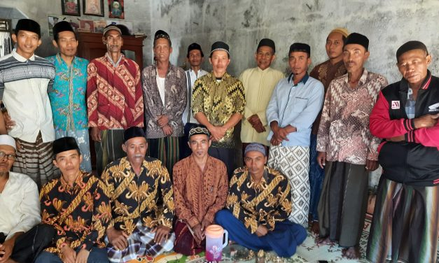 Kelompok Nelayan Sumber Rizki Barokah Kedungkarang, Berharap Bantuan Dari Pemerintah Tak Gagal Lagi