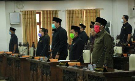 Sering Tak Hadir Rapat Di Dewan , DPRD Minta Tegur Keras Dirut Perumda