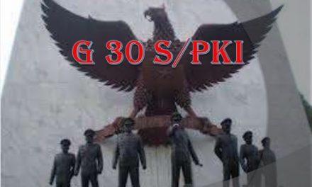SEJARAH KELAM G 30 S PKI DARI SUDUT PANDANG PARA BIROKRASI,POLITISI DAN AKADEMISI JEPARA