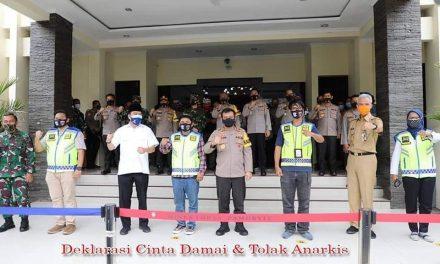 Deklarasi Cinta Damai Tolak Aksi Kekerasan di Jawa Tengah