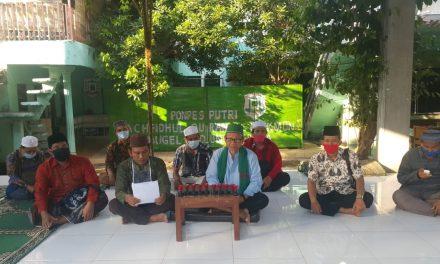PAC PPP Jepara Ancam Mundur, Serahkan Stempel ke DPC