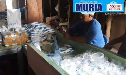 Koperasi ROMA Kedungmutih Demak, Pasarkan Garam Beriodium Kemasan BerSNI