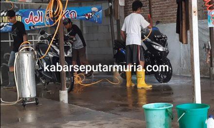 Cuci Motor Aji Soko Tedunan Jepara,Cepat Harga Bersahabat