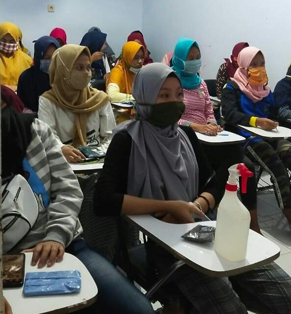 "Sukses Bersama Program Belajar Kejar Paket A ,B, C PKBM "" Krida Wiyata "" Bendan Pete Jepara"