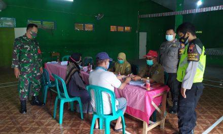265 Warga Miskin Desa Batursari Mranggen Dapat Bantuan BLT DD