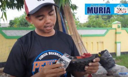 Jualan Bang Jalil  Ada Sepatu ,Sandal , Tas dan Rp 100 ribu Dapat Kaos 5