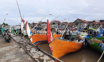Cuaca Ekstrem Nelayan Demak Jepara Tak Melaut Tunggu Laut Bersahabat