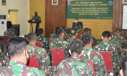 TNI Dalam Pilkada Harus Netral dan Fokus Pada Pengamanan