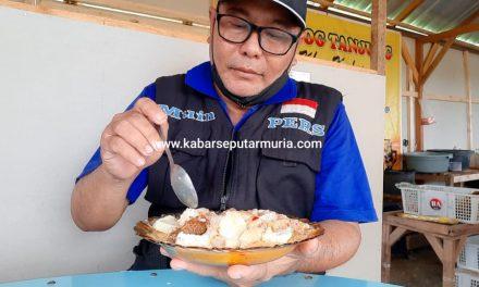 Yuk !!!! Coba Nikmati  Lenthog Tanjung  di Warung Pinggir Jalan desa Gerdu Jepara