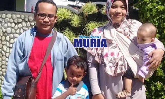 Maftukhul Alim ,M Pd I  Guru PAI SMA Sula 1 Semarang  , Tak Henti Untuk Terus Belajar