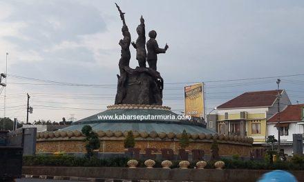Monumen Tri Juang Ngabul  Jepara , Tempat Favorit Bersantai Ria Bersama Teman dan Keluarga