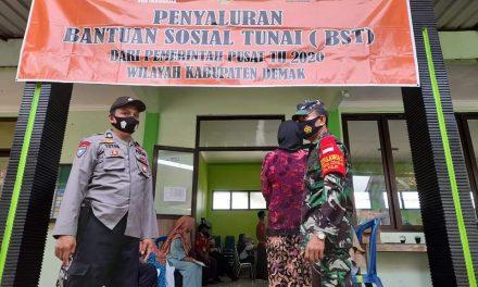 BST Kecamatan Wedung di Salurkan Mulai Hari ini