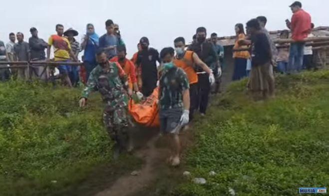 Mayat Nelayan Batang Ditemukan Nelayan Kedungmalang Jepara