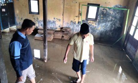 Di Tengah Pandemi dan Dilanda Banjir Rob, Mahasiswa KKN UIN Walisongo Tetap Menjalankan Pengabdian Meski dari Rumah