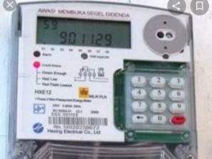 Hore !!!!! Mulai 7 Januari 2021, Subsidi Listrik PLN Diperpanjang hingga Maret