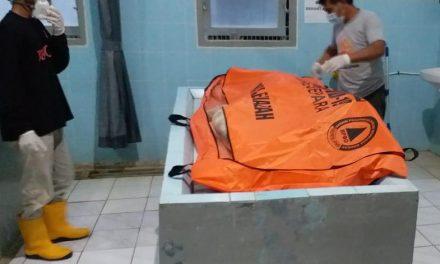 Mayat terdampar di Pantai Kedungmalang Jepara Adalah Warga Pekalongan