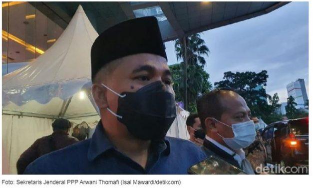 PPP Sukabumi : Media Sosial Ruang Bagi Warga Untuk Melaporkan Keadaan Sosial Setempat