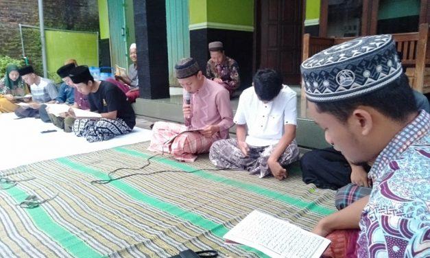 IPNU – IPPNU Jepang Gelar Tadarus Al Quran dan Doa untuk Keselamatan Bangsa