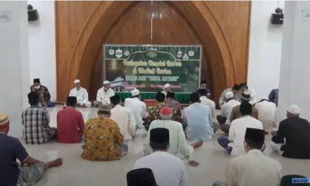 17 Ramadhan Masjid dan Musholla Gelar Peringatan Nuzulul Qur'an