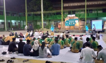 KH. Ali Irfan Mukhtar, Sosok Pendidik yang Toleran dan Moderat