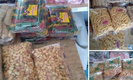 Madu Mongso dan Larut Makanan Khas Lebaran dari  Desa Mutih Kulon Demak