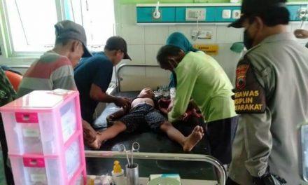 Tiga Orang Anak Tersengat Aliran Listrik Jebakan Tikus, 1 MD di TKP