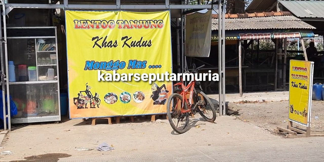 Warung Lentog Tanjung Bu Hj. Pur Perempatan Kedungmalang