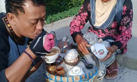 Jamu Coro Minuman Khas Demak Warisan Tradisi, Masuk Nominasi API
