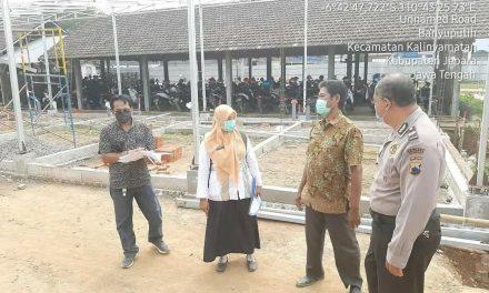 Monitoring dan Evaluasi DD dan ADD Tahap I Desa Banyuputih Jepara