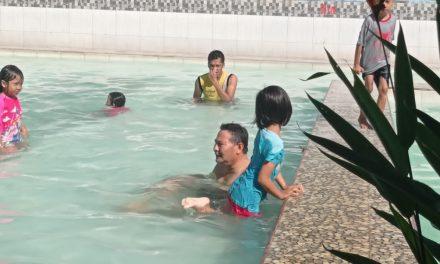 Warga Kecewa Pantai Di Jepara Ditutup Imbas PPKM