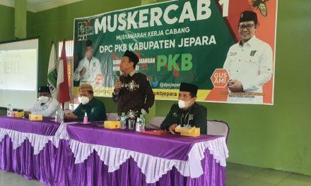 Gus Yatun : NU-PKB Harus Menang di Jepara pada Pemilu 2024