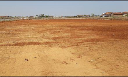 Bisnis Tanah Kaplingan Marak di Pesisir Demak , Harga Permeter Rp 600 ribu – Rp 1jutaan