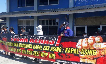 PP 85 /2021 Menuai Penolakan Nelayan di Kabupaten Pati