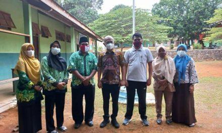Bupati Jepara dan Vaksin Santri Safinatul Huda Karimunjawa