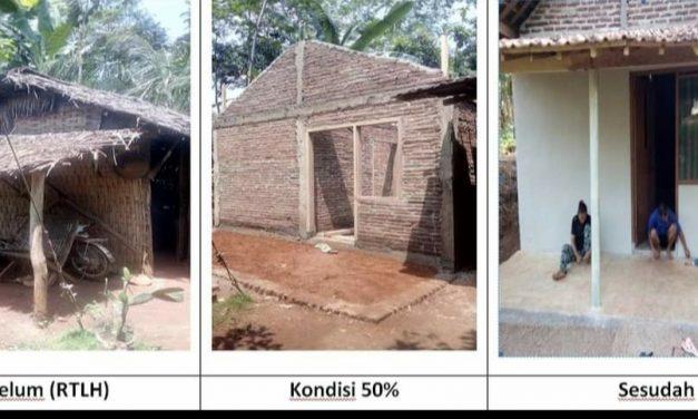 Ini Cara Dapat Bantuan Rumah Tidak Layak Huni Di  Jepara
