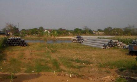 3 Jembatan Gantung di Jawa Tengah Dibangun, Salah Satunya jembatan Mbungpis Jepara