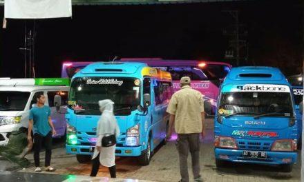 Ke Jakarta  dari Jepara  atau Demak Diantar Sampai Rumah dan Sebaliknya